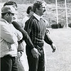 Former Beverly High School football coach Bill Hamor. Courtesy Photo