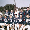 Bondy with unbeaten 1968 Class B state champs. Future Yale and NFL star Dick Jauron is No. 5, next to Dick Lynch