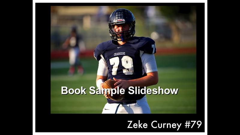 Book Sample Slideshow