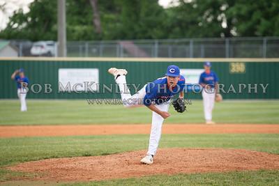 2018 Softball & Basebll Districts