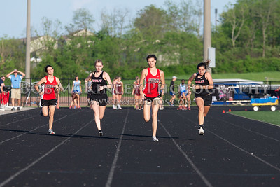 2018 Track and Field Reginal - Bob McKinley Photography