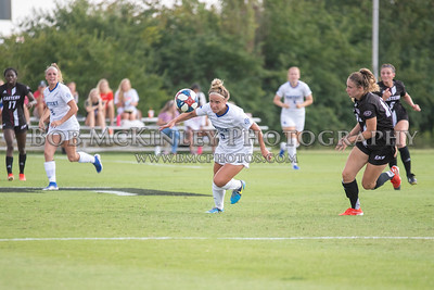 EKU vs UK Women's Soccer
