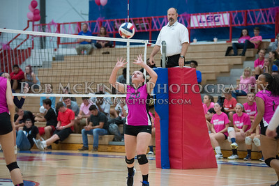 MCHS vs MSHS - Pink Game