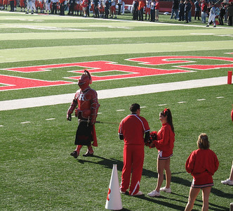 Rutgers vs. Syracuse 11-25-06