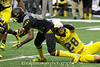 East vs West game action during U.S. Army All-American Bowl 2017 at the Alamodome, San Antonio, Tx. 7 Jan 2017   (Photo Credit: Ralph Mawyer, Jr./247Sports.com)  East vs West game action during U.S. Army All-American Bowl 2017 at the Alamodome, San Antonio, Tx. 7 Jan 2017   (Photo Credit: Ralph Mawyer, Jr./247Sports.com)  East vs West game action during U.S. Army All-American Bowl 2017 at the Alamodome, San Antonio, Tx. 7 Jan 2017   (Photo Credit: Ralph Mawyer, Jr./247Sports.com)