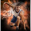 20180112-16x20-Sports-Poster-Amped-Effect-Electric-Explosion-Basketball