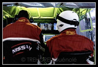 Le Mans - Juin 2012 Circuit des 24 Heures-Course