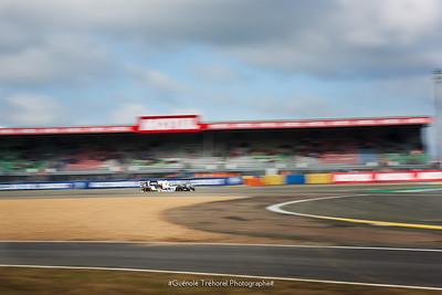 42 STRAKKA RACING (GBR) GIBSON 015S - NISSAN Nick LEVENTIS (GBR) Danny WATTS (GBR) Jonny KANE (GBR)