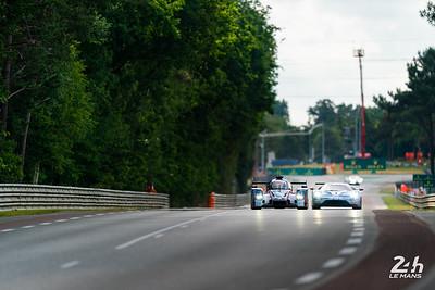 #32 - UNITED AUTOSPORTS (USA)  CAR MODEL : LIGIER JSP217 - GIBSON TYRES : MICHELIN DRIVERS : Ryan CULLEN (GBR) Alex BRUNDLE (GBR) William OWEN (GBR)
