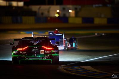 777 D'STATION RACING TYRES (JPN) LMGTE Am /Aston Martin Vantage AMR - Satoshi Hoshino (JPN)/Tomonobu Fujii (JPN)/Andrew Watson (GBR)