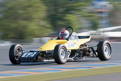 12-BELOOU Nicolas-VAN DIEMEN (Formule FORD)