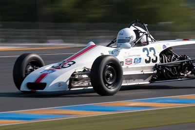 33-VEZIN Paul-SPARTON (Formule FORD)