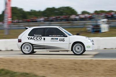Jimmy Terpereau (Citroën Saxo VTS 16V F2000, Division 4)