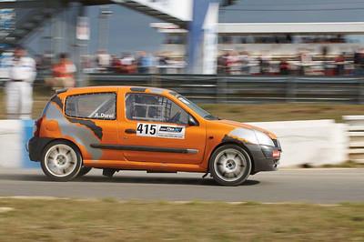 JeanLuc Durel (Division 4, Renault Clio Mk2 RS F 2000)