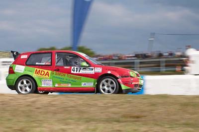 Patrice Masset (Division 4, VW Golf Mk4 GTI 16V)