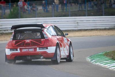 Philippe Tollemer (Citroën C4 T16 4x4, Division 1)