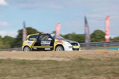 Antoni Masset (Division 4, Renault Clio Mk2 RS F 2000)