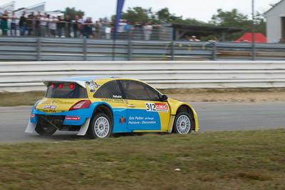 Franck Pelhatre (Division 3, Renault Mégane 2 T3F)