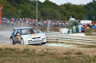 Vincent Leray (Division 4, Peugeot 306 Maxi F 2000)