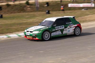 Ivan Bedouet (Peugeot 306 Maxi F 2000, Division 4)