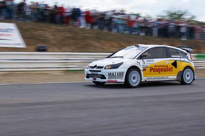 Jérome Grosset-Janin (Citroën C4 T16 4x4 WRC, Division 1)