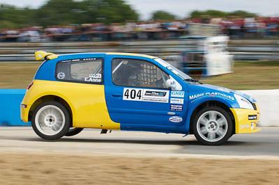 Emmanuel Anne (Division 4, Renault Clio Mk2 RS F 2000)