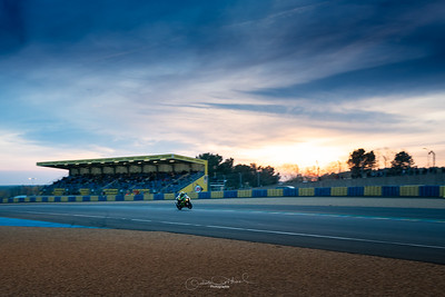 #24 BMRT 3D MACCIO RACING (FRA) BIKE : Kawasaki ZX 10R CATEGORY : SST RIDERS : LOISEAU Anthony * (FRA) MACCIO Jimmy (FRA) HARDT Jonathan (FRA) MANGE Romain (FRA)
