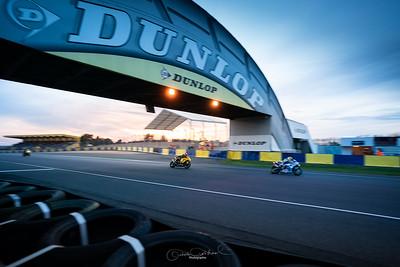 #44 No Limits Motor Team (ITA) BIKE : Suzuki GSXR-1000 CATEGORY : SST RIDERS : GAMARINO Christian * (ITA) SCASSA Luca (ITA) TANGRE Cédric (FRA) VITALI Luca (ITA)
