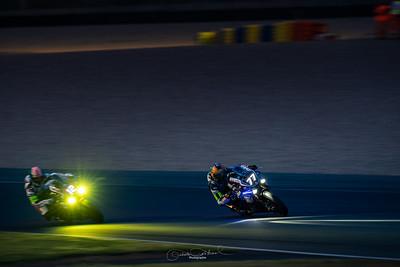 #77 Wójcik Racing Team (POL) BIKE : Yamaha YZF-R1 CATEGORY : EWC RIDERS : SZKOPEK Marek * (POL) REA Gino (GBR) JERMAN Marko (SLO)