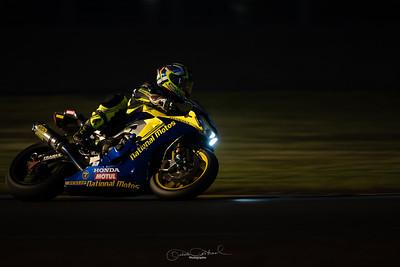 #55 National Motos (FRA) BIKE : Honda CB R1000 CATEGORY : EWC RIDERS : JONCHIERE Emeric * (FRA) EGEA Stéphane (FRA) GUITTET Baptiste (FRA)