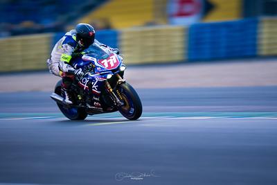 #777 Wójcik Racing Team 2 (POL) BIKE : Yamaha YZF-R1 CATEGORY : SST RIDERS : PASEK Adrian * (POL) KRZEMIEN Kamil (POL) STEINMAYR Philipp (AUT) WIELEBSKI Artur (POL)