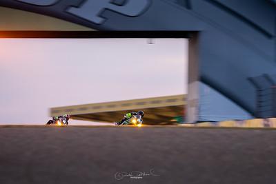 #91 ENERGIE ENDURANCE 91 (FRA) BIKE : Kawasaki ZX 10R CATEGORY : SST RIDERS : LAVAINNE Kevin * (FRA) MEUNIER Leo (FRA) CURTOLO Arnaud (FRA)