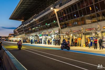 #777 Wójcik Racing Team 2 (POL) Yamaha YZF-R1 SST SZKOPEK Marek * (POL) TOURNE Florent (FRA) FILLA Michal (CZE) FAŁAT Piotr (POL)