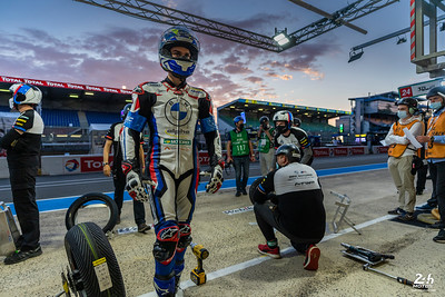 #37 BMW MOTORRAD WORLD ENDURANCE TEAM (BEL) BMW S1000RR EWC REITERBERGER Markus * (GER) MYKHALCHYK Illya (UKR) FORES Javier (ESP) FORAY Kenny (FRA)
