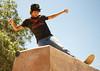 Boerne Skate Park  001