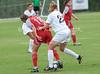 TSU vs Nicholls_20081012  020