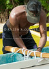 Hawaii HS Canoe Championship 2009  415