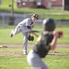 Dundee Baseball 4-27-16.