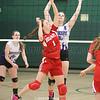 Hammondsport Volleyball 10-27-16.