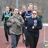 Action during the Odessa-Montour and Watkins Glen track meet, April 8, 2015.