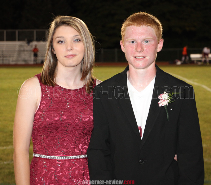 Odessa Soccer 9-18-15 (Homecoming).