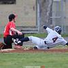 Odessa-Montour/Watkins Glen Baseball 4-7-16.