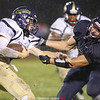Watkins Glen/Odessa-Montour Seneca Indians Football 9-12-15.