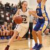 Odessa-Montour Girls Basketball 11-26-16.