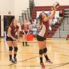 Odessa-Montour Volleyball 9-30-16.