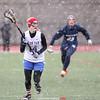 Action during the Penn Yan vs. Wayne girls lacrosse game 3-27-15.