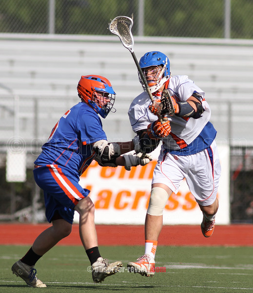 Penn Yan vs. Livonia boys lacrosse, May 20, 2015.
