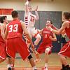 Penn Yan Basketball 1-4-15.