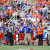 Penn Yan Football 9-19-15 (Homecoming).