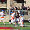 Penn Yan Lacrosse 6-1-16 (Sectional Champions)
